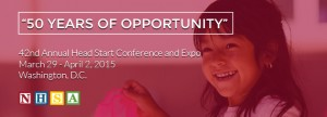42nd Annual Head Start Conference and Expo @ Washington | District of Columbia | United States